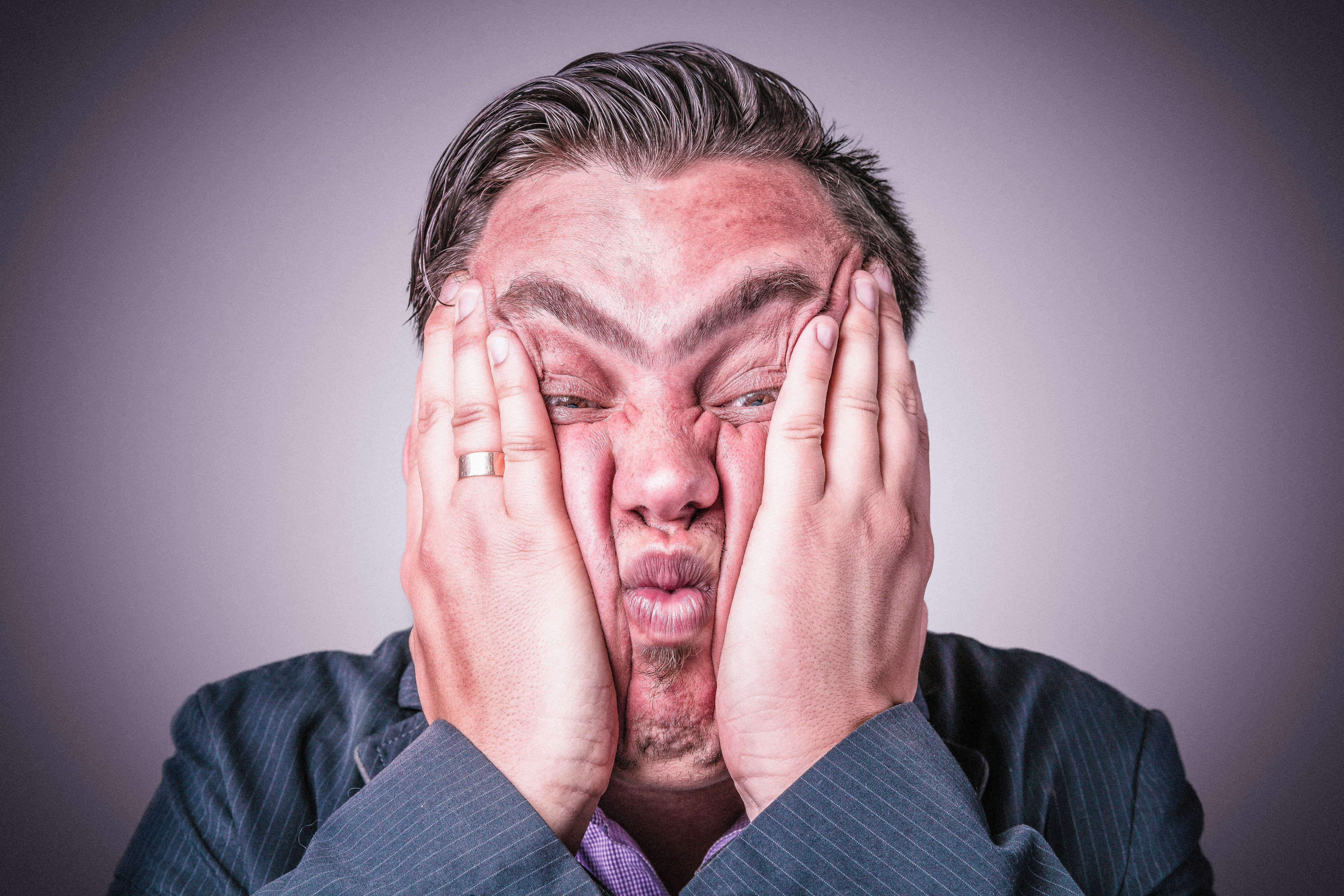 Stress from bad candidate experiences
